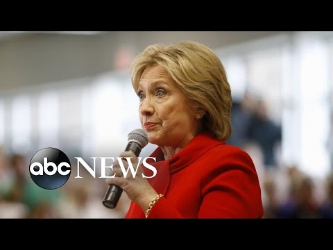 Newly Released Hacked Hillary Clinton Emails Show a Different Side Behind Closed Doors