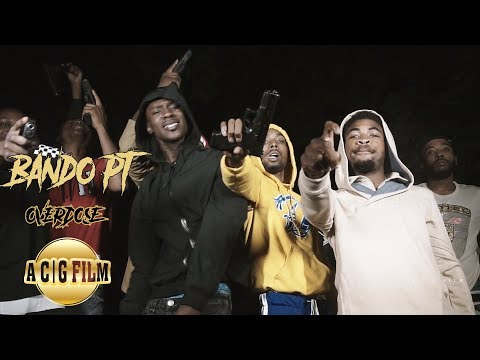 Bando Pt - Overdose (Official Music Video)   Shot By @ACGFILM