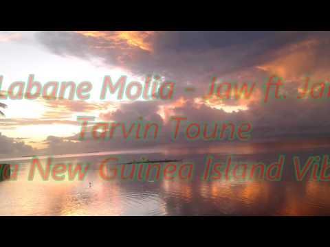 Alue Labane Molia - Jaw ft. Jama & Tarvin Toune [Audio]