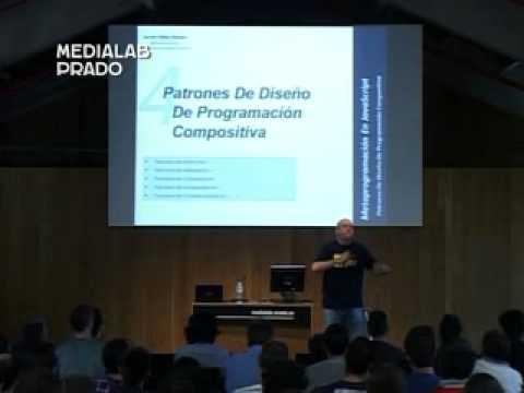 Metaprogramacion en Javascript