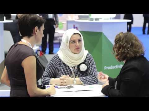 HR Summit and EXPO Dubai 2016
