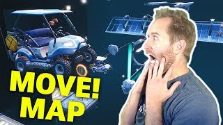 How to Beat Tollmolia's MOVE! Map in Fortnite Creative Mode!