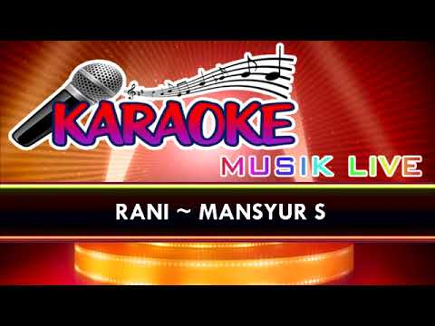 Karaoke Dangdut Jaman Dulu