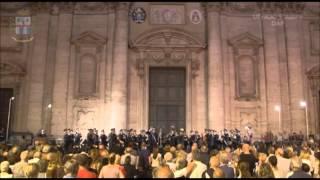 Il Canto degli Italiani Banda Musicale Polizia Penitenziaria