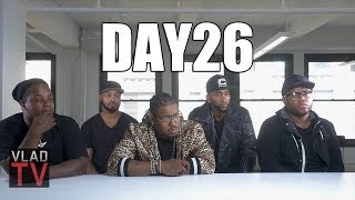 """Video Day26 on Que Leaving the Group,Garbage Contract, """"Bad Boy Curse"""" (Part 3) download MP3, 3GP, MP4, WEBM, AVI, FLV September 2017"""