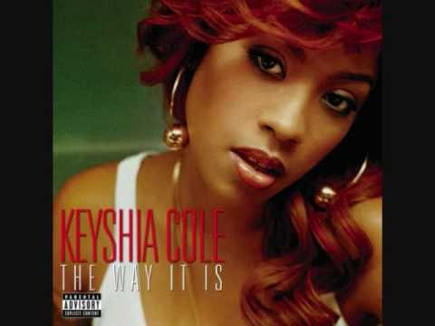 keyshia cole - never (With Lyrics)