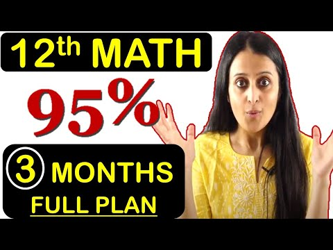 Class 12 | Last 3 months Strategy for Board Exams | Score 95%+ in your Board Exam