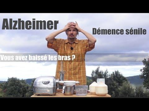 Alzheimer et démence sénile, vous avez baissé les bras ? - www.regenere.org