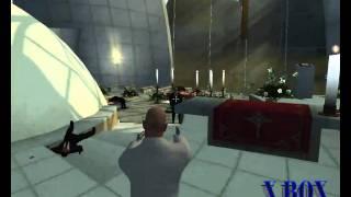 Видео из игры хитман на музыку Зайцев+1