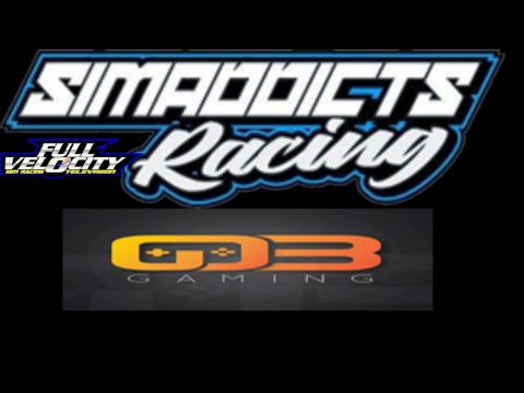 Sim Addicts :Volusia Speedway Park Pro Late Models