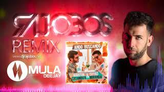 Agustin Casanova Ft. Chyno - Ando Buscando (Dj Rajobos & Mula Deejay Edit)