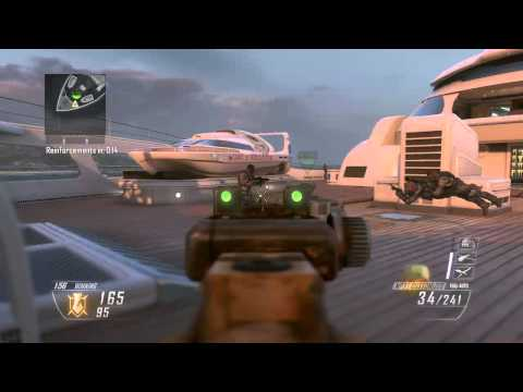 UAE HERO 1 - Black Ops II Game Clip