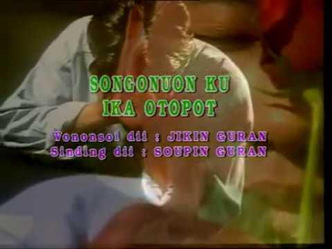 Songonuan Ku Ika-Mega Dusun 4