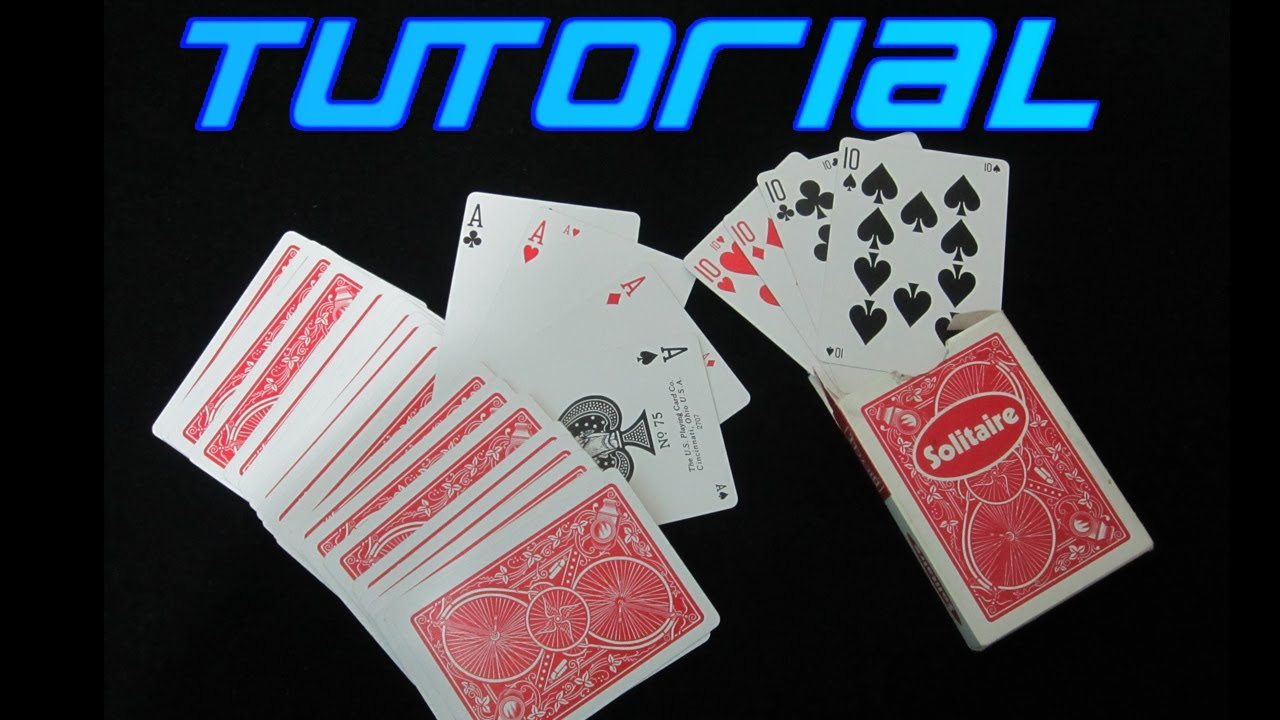 real magic revealed  card tricks  how to magic  learn