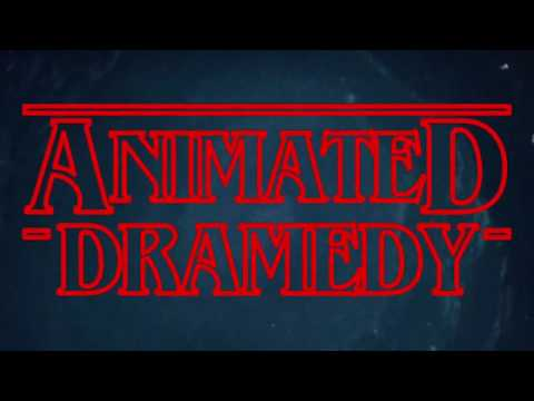 Animated Dramedy
