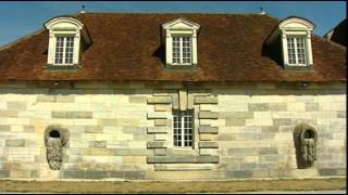 Architecture 18 of 23 Claude   Nicolas Ledoux   The Saline of Arc  et   Senans