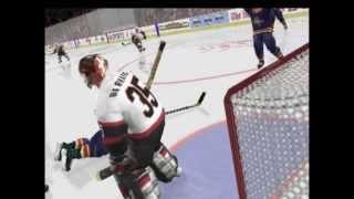 NHL 2001 Intro (PS2)