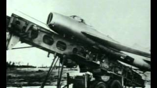 History Of The Mig ENG