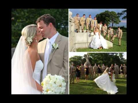 Island Photography Captures Brian And Jenny S Newport News Virginia Wedding