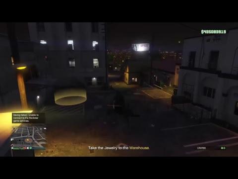 Open free lobby,main cargo *GTA 5 online*