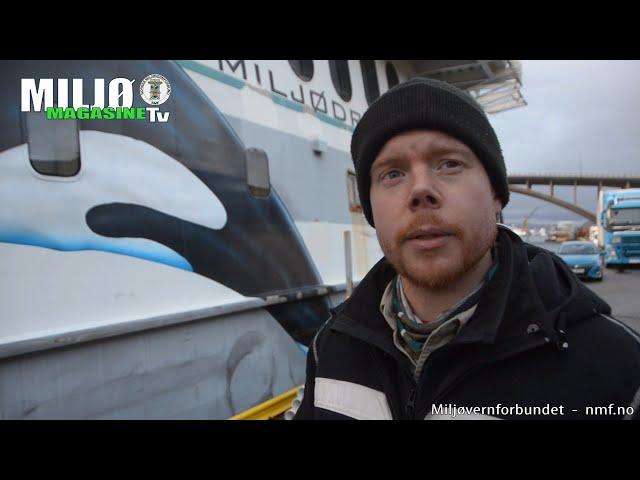 Miljømagasinet TV 1 2020 Miljøvernforbundet Oppsummering 2019
