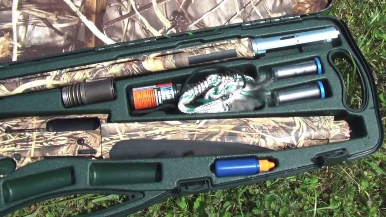 Beretta A400 Xtreme Unico Review - Awesome