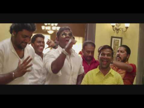 Vaa Machan Vaa   Pazhaya Vannarapettai   Latest Tamil Song