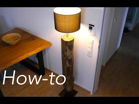led deckenbeleuchtung selber bauen deckenleuchte selbe doovi. Black Bedroom Furniture Sets. Home Design Ideas