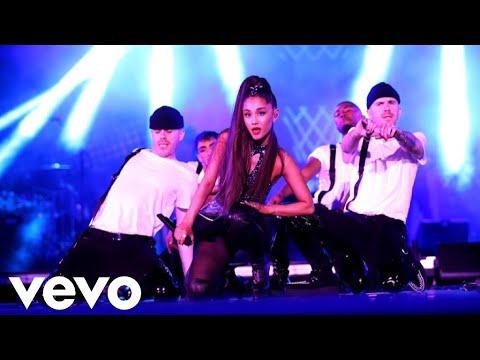 Ariana Grande - Let Me Love You (Live At Wango Tango 2018)