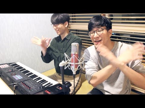 BADLUCK - LIPTA Feat The Toys [Cover] PALM - POTAY