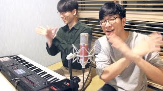 BADLUCK - LIPTA Feat The Toys [Cover] PALM - POTAY (MEAN BAND)