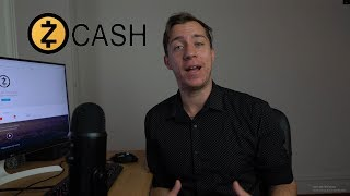 WHY ZCASH IS AWESOME AND HOW TO MINE IT (2019)