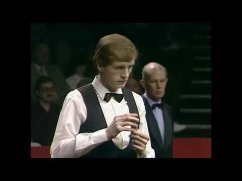 Steve Davis v Dennis Taylor - World Snooker Championships Final 1985 selected frames