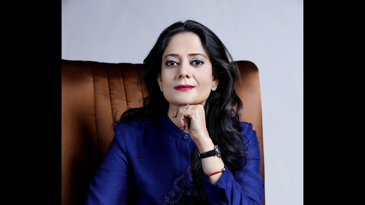 Ms. Neetu Singh, MD Sini Designs | Happy Women's Day
