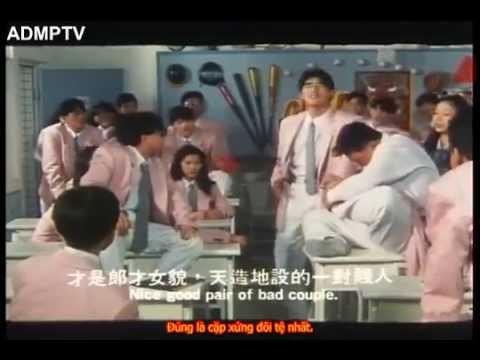 Tiểu tử siêu quậy-tieu tu sieu quay-phim sieu hài của Trung quốc 1994.flv