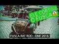FUSCA HOT - DNF 2016 - VOLKS CWB