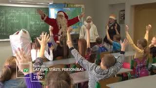"""Raidījums """"Latvijas stāsti. Personības"""" - 16.12. plkst. 21:30"""