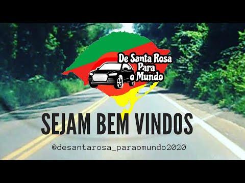 SAINDO DO AEROPORTO MUNICIPAL DE SANTA ROSA NO RS PARA CÂNDIDO GODÓI..FEVEREIRO DE 2020.