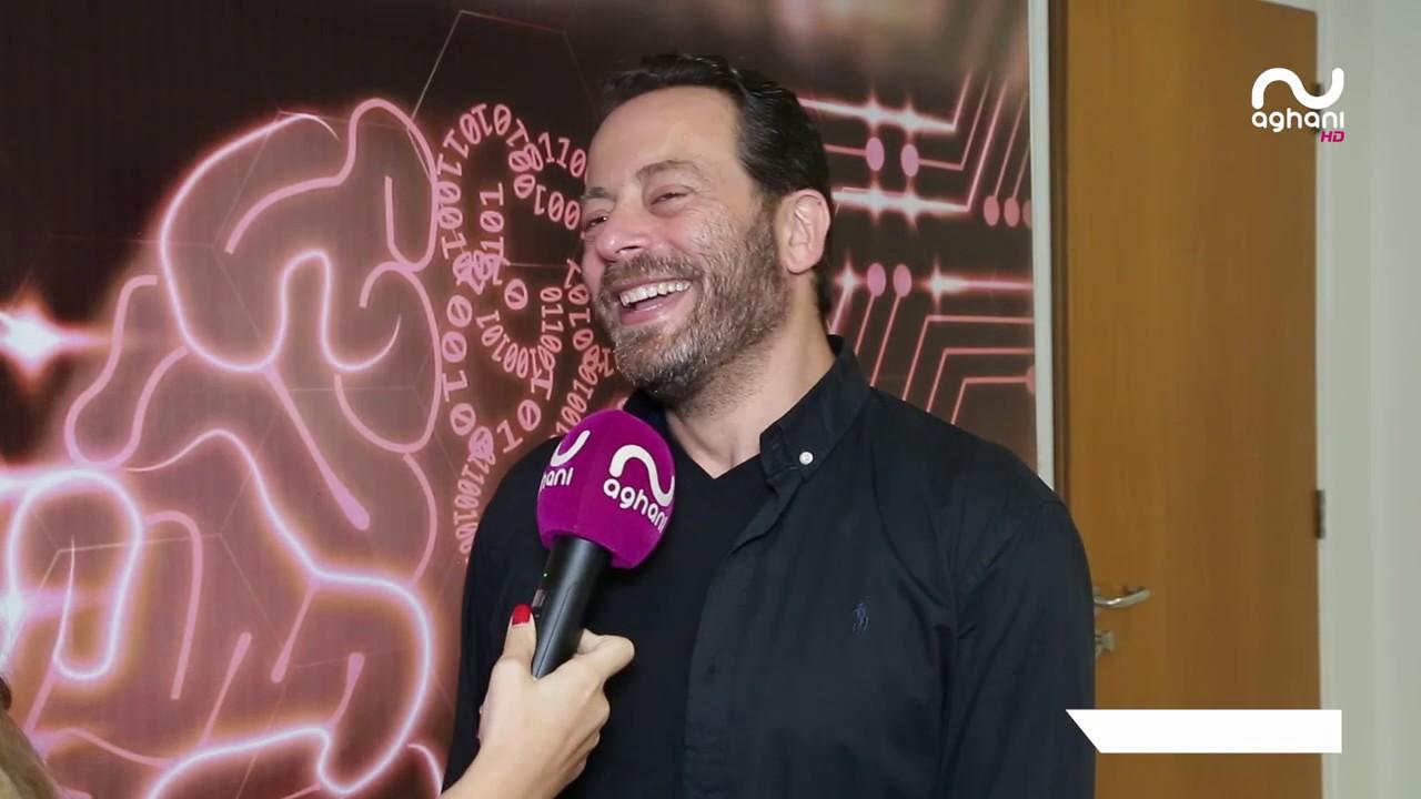 بديع ابو شقرا: الصدفة جعلتني أنافس نفسي في رمضان.. وبهذه الطريقة يتحول الممثل إلى مجرّد فتى إعلانات!
