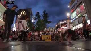BBOY MEADOW (jinjo crew) Trailer