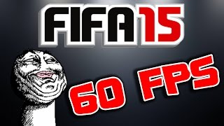 Now 60fps ! - FIFA 15 ULTIMATE TEAM #4