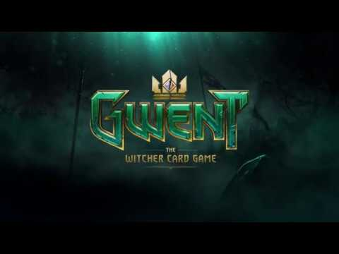 Gwent: The Witcher Card Game - Como jogar em Português | PS4 thumbnail
