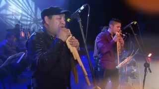 YAWAR / Soncco mayu - Wilka mayu (Canción) Juan & Julio Ramírez Espinoza