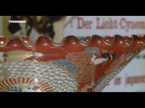 """Expo : le """"japonisme bouddhique"""" au Musée d'ethnographie de Genève"""