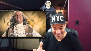 "ERB ""BILLY MAYS vs. BENJAMINFRANKLIN"" ReView & ReAction"