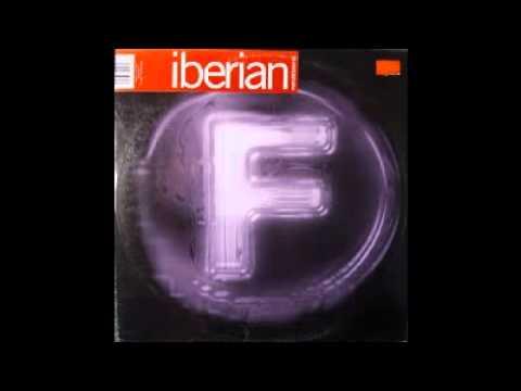 Iberian - Night Bird 1995 F Communications