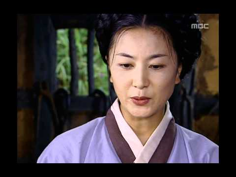 Jewel in the palace, 2회, EP02 #02