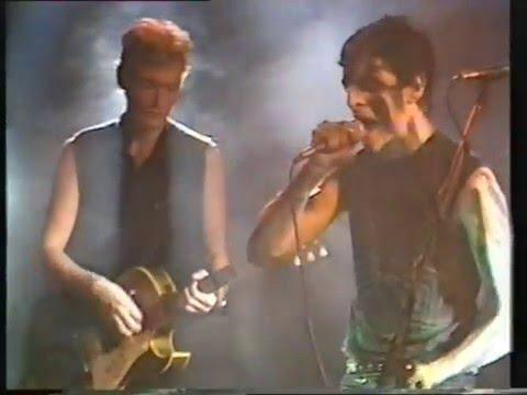 Killing Joke We Have Joy, Wardance Live Whatever You Want 10/01/83