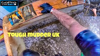 Tough mudder UK the GoPro edition