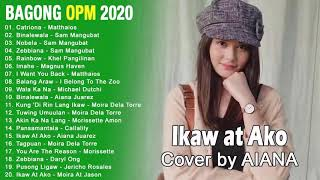 New OPM Love Songs 2020 - New Tagalog Songs 2020 Playlist - This Band Juan Karlos Moira Dela Torre